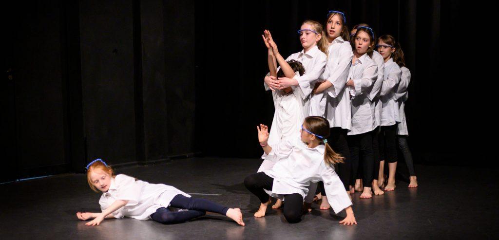 tanzkurs für kinder neukölln